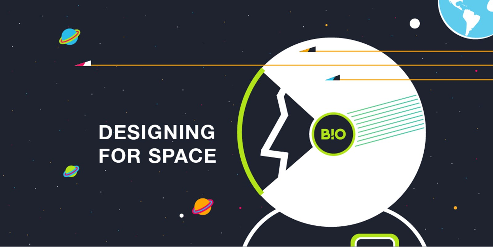 Guest post: The Psychology of adaption and design in space