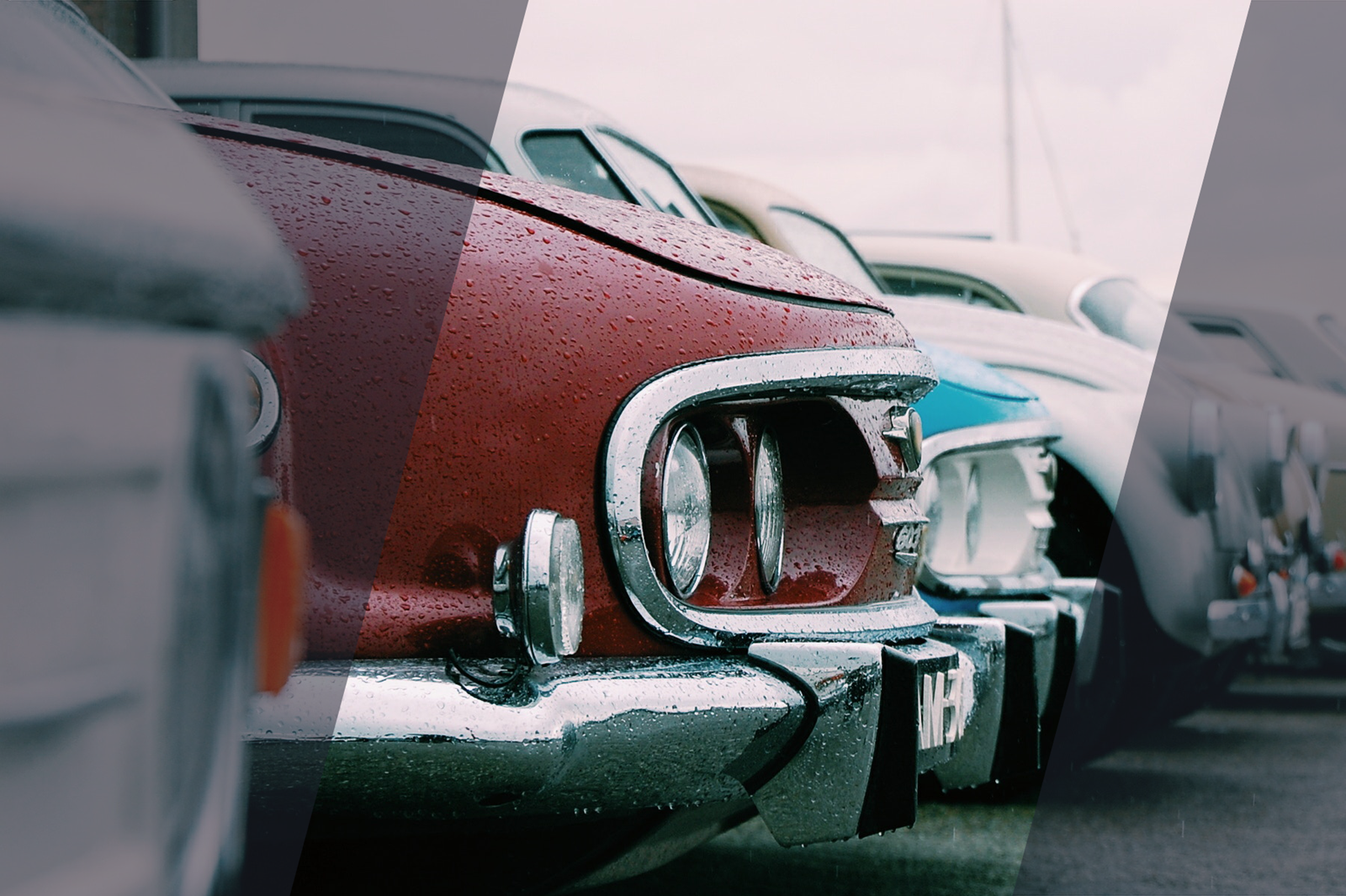 Stuck in second? How to innovate the car sales experience