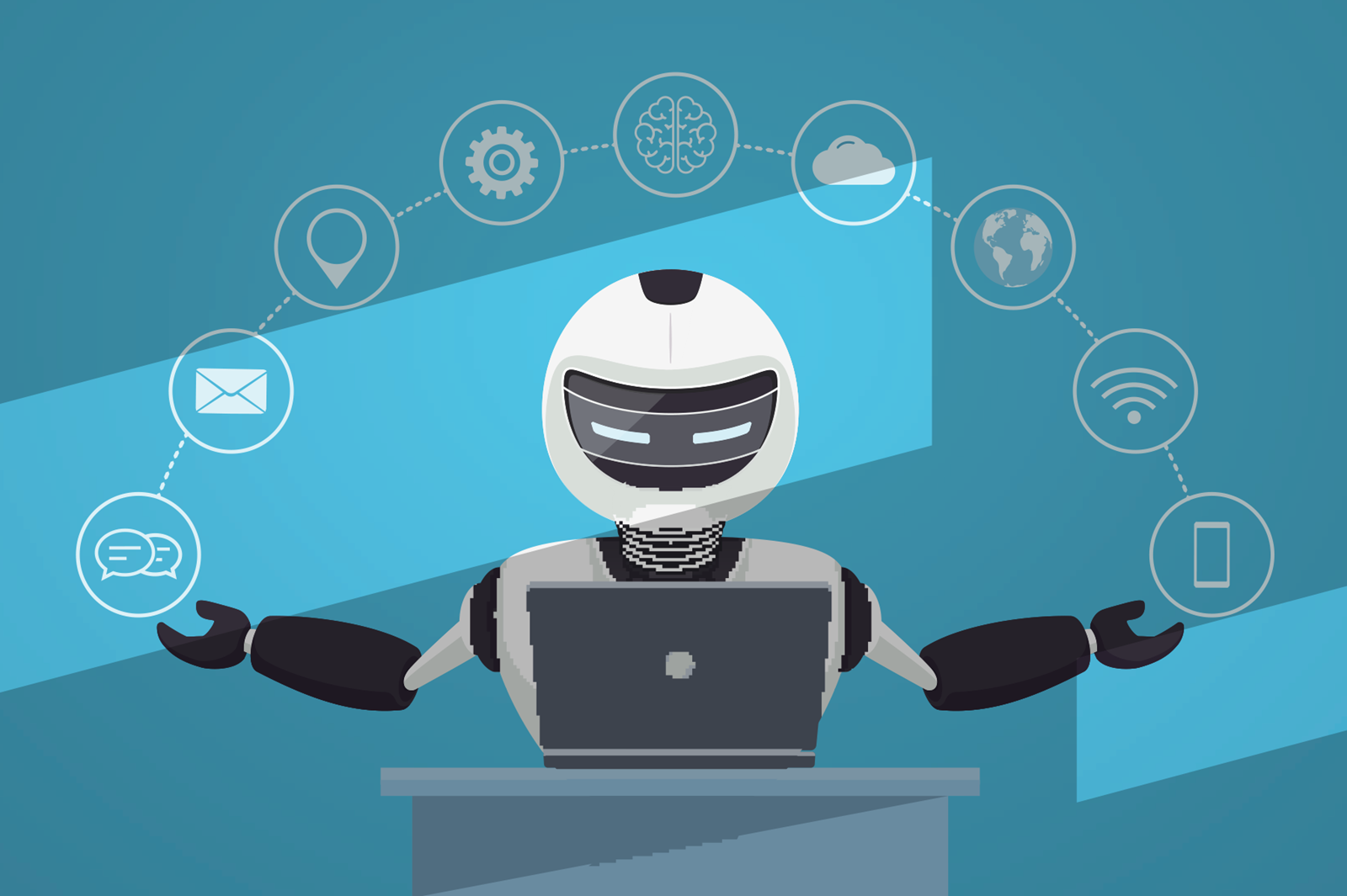 Will digital assistants evolve to take the pain away from life admin?